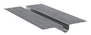 Алюминиевая пластина для теплого пола